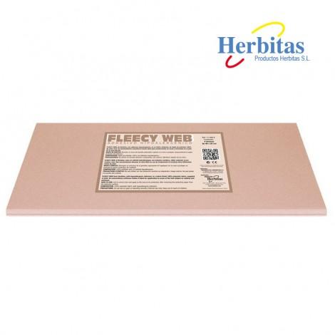 fleccy web adhesivo hipoalergénico