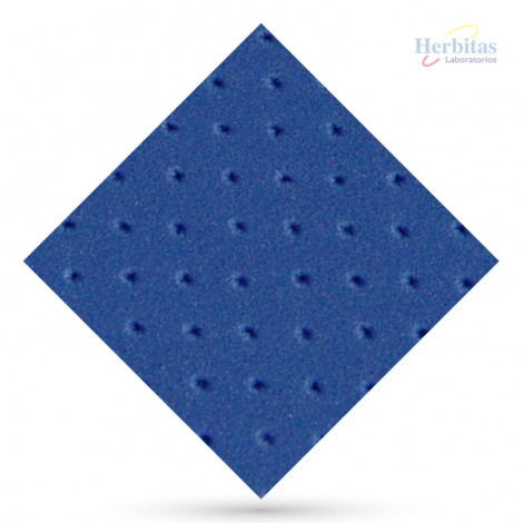 Podiamic 160 Azul Microperforado 4 mm