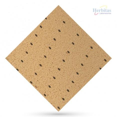 Evastar Premium Soft Perforado 30º SH Beige 2 mm