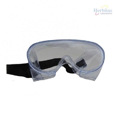 gafa protección banda
