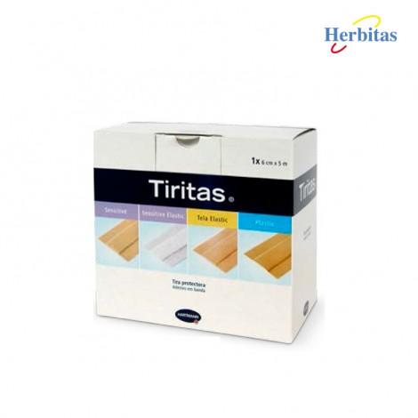 Tiritas Sensitive