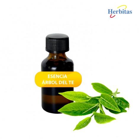 Aceite Esencial Árbol de Té-100 ml