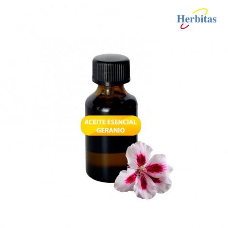 Aceite Esencial Geranio-100 ml