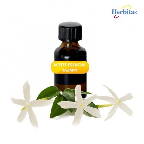 Aceite Esencial Jazmin