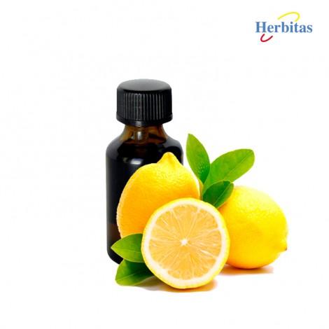 Aceite Esencial Limón-20 ml
