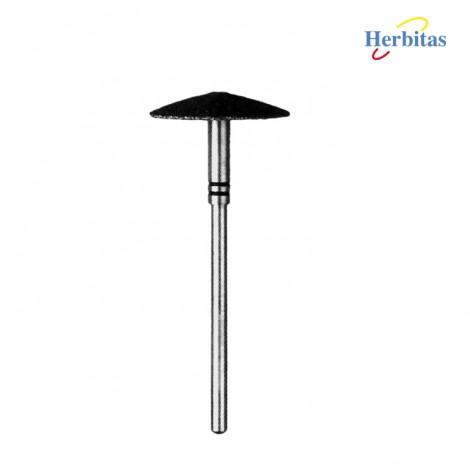 Fresa Umbrella Diamantada