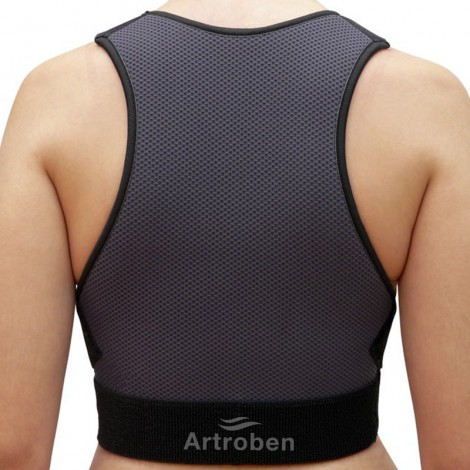 Corrector Postural Chepping-Up-Gris-S