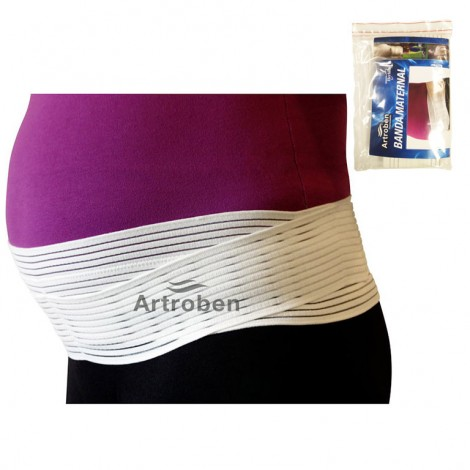 Banda Maternal Artroben