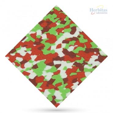 Evastar Multicolor Perforado
