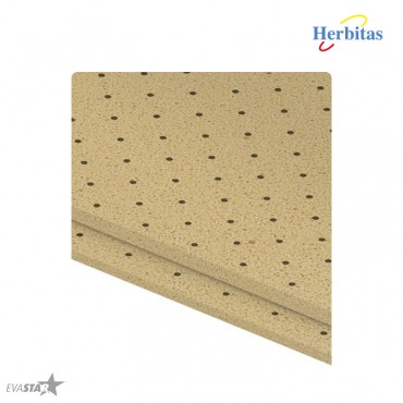Evastar Premium Soft Perforado 30º SH Beige