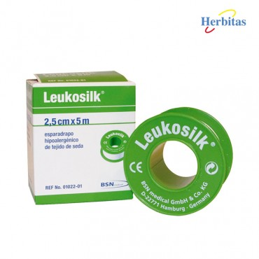 Leukosilk