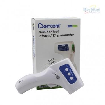 termometro digital infrarojos