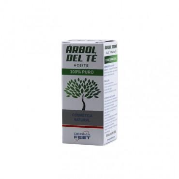 Aceite Arbol del te
