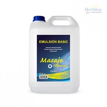 Artroben Emulsión Masaje Básico 5L