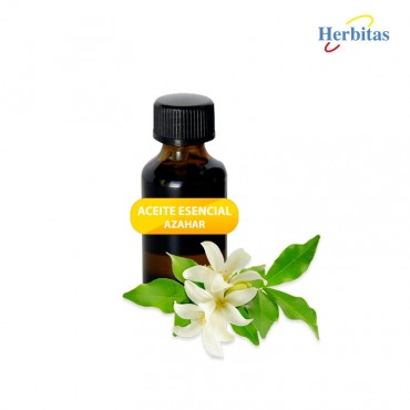 Aceite Esencial Azahar