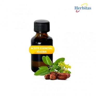 Aceite esencial jojoba