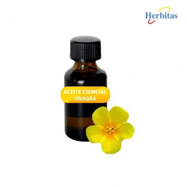 Aceite esencial de onagra