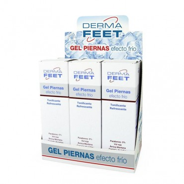 expositor gel frio