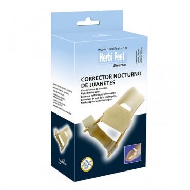 caja Corrector Nocturno Juanetes
