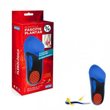 Plantilla Fascitis Plantar 3/4