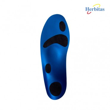 Plantilla azul walk