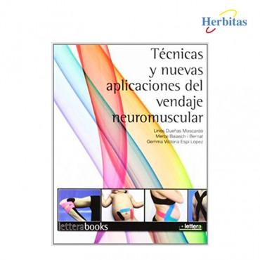 Tecnicas vendaje neuromuscula