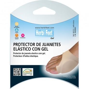 herbi feet