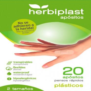 Herbi Plast 20 Apósitos