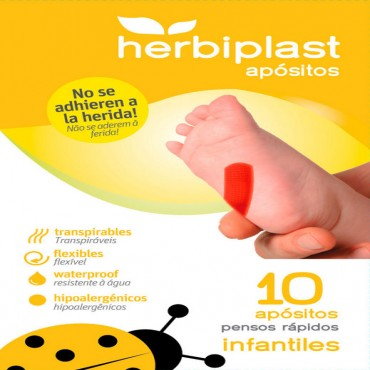 herbiplast infantil