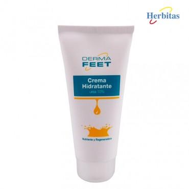Crema Hidratante Dermafeet 100 ml