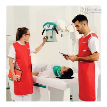 Equipos de Protección Individual Anti rayos-X