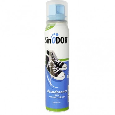 Desodorante Calzado SinODOR