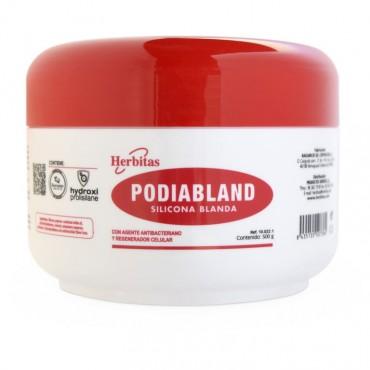 Silicona Podiabland