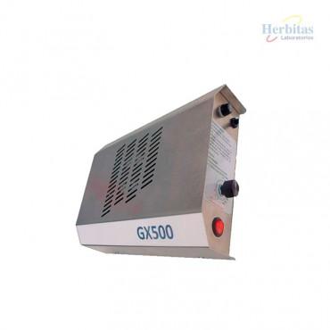 equipo ozono gx500