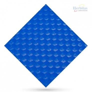 Forro Inferior Graphyte Azul