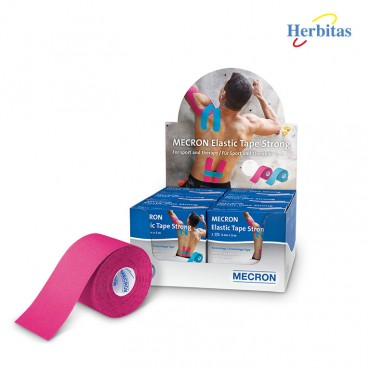 Mecron Elastic Tape Strong