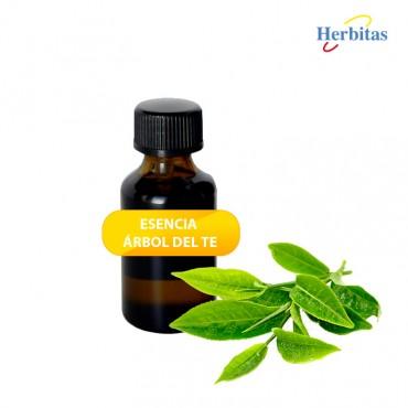 Aceite Esencial Árbol de Té 100 ml