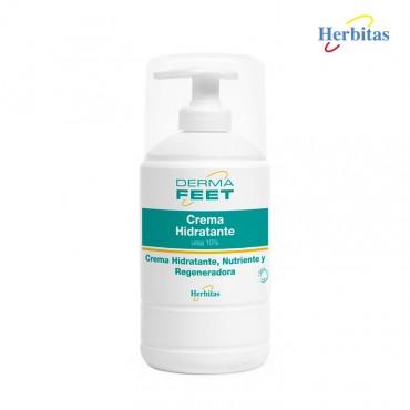 Crema Hidratante Derma Feet 500 ml