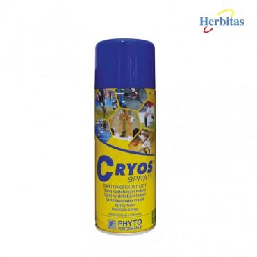 Cryos Spray