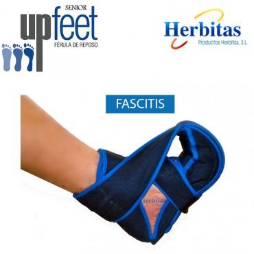 Ferula Up Feet Senior -XS