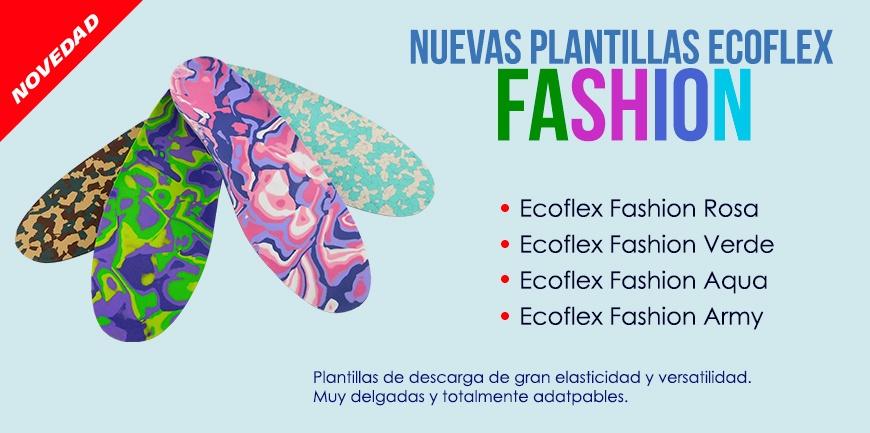 Plantillas fashion