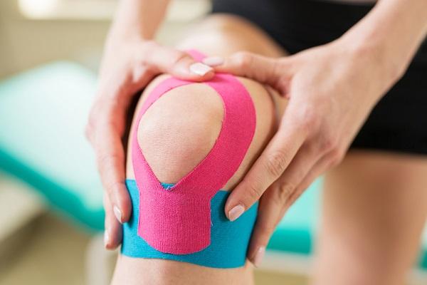 Beneficios del vendaje neuromuscular