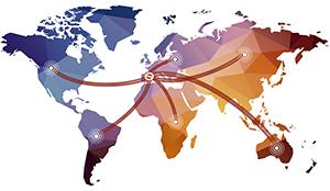 Presencia internacional Herbitas