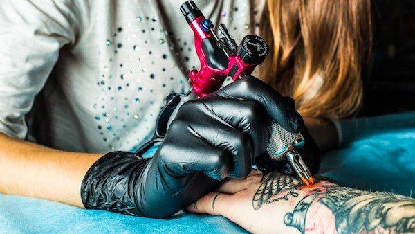 Seguridad en los tatuajes Herbitas