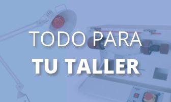 Taller podologíco