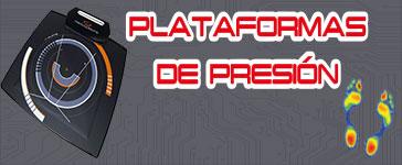 Plataformas de Presión
