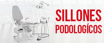 Sillones Podología